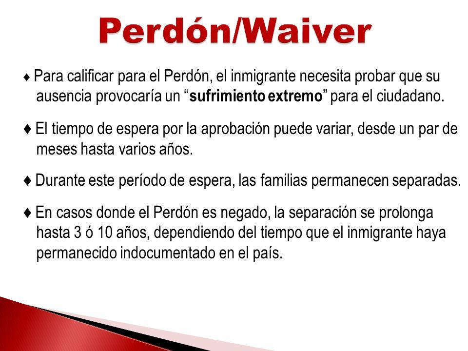 Inmigracion Perdon Para Cartas De Ejemplo