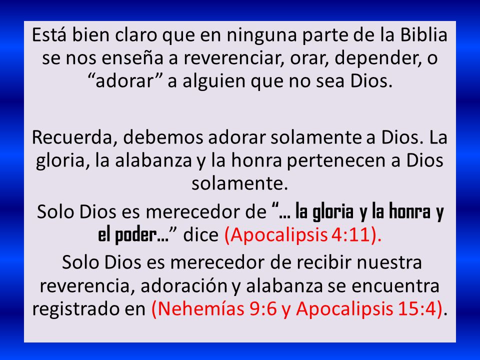 Que Encuentra Nombre De Dios Parte De El La Se En Biblia