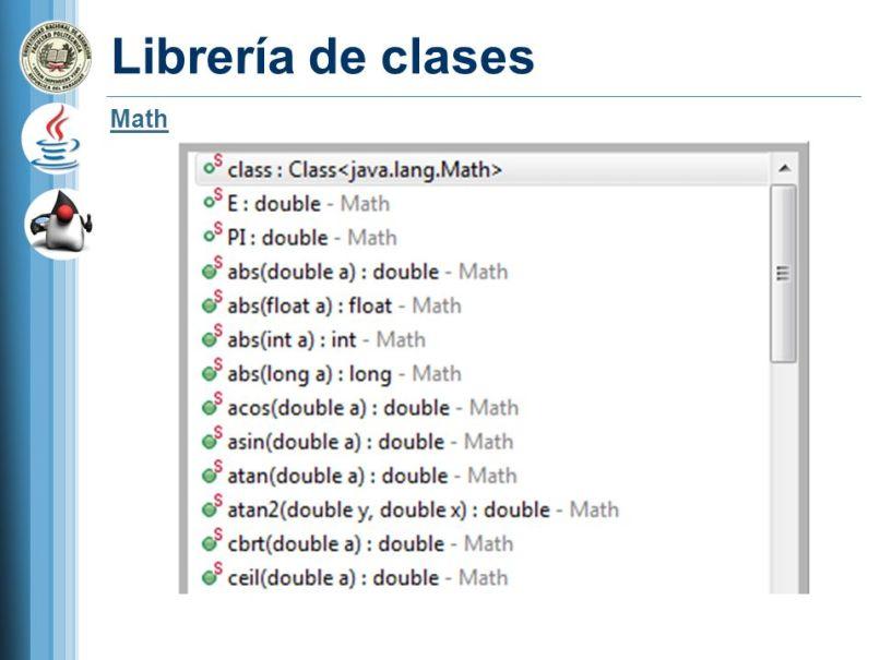 Java Math Ceiling