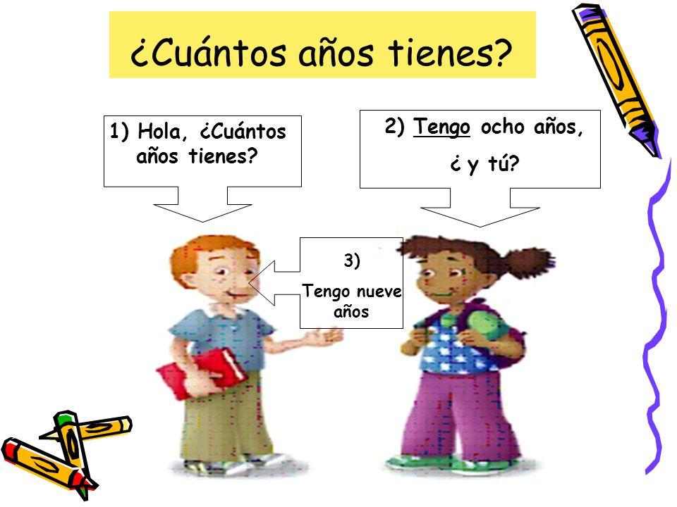 How Do You Say Spanish