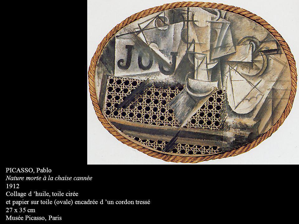 La Chaise Cannee Picasso - almoire
