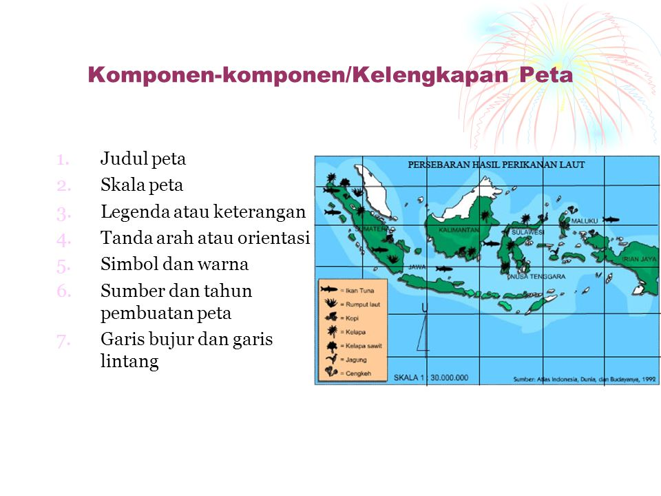 Cinta dapat diungkapkan dengan apa … Peta Media Pembelajaran Geografi Kelas Vii Pada Ppt Download