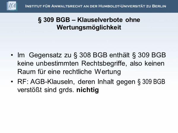 Rechtsgestaltungskurs beim KG 2 Tag ppt herunterladen