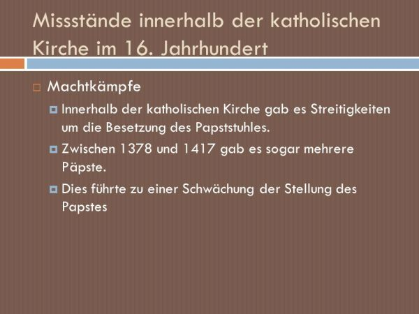 martin luther steckbrief # 12
