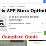 App Store Optimization Checklist – Complete ASO Guide