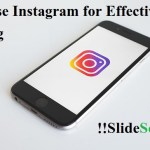 Instagram for Effective Digital Marketing