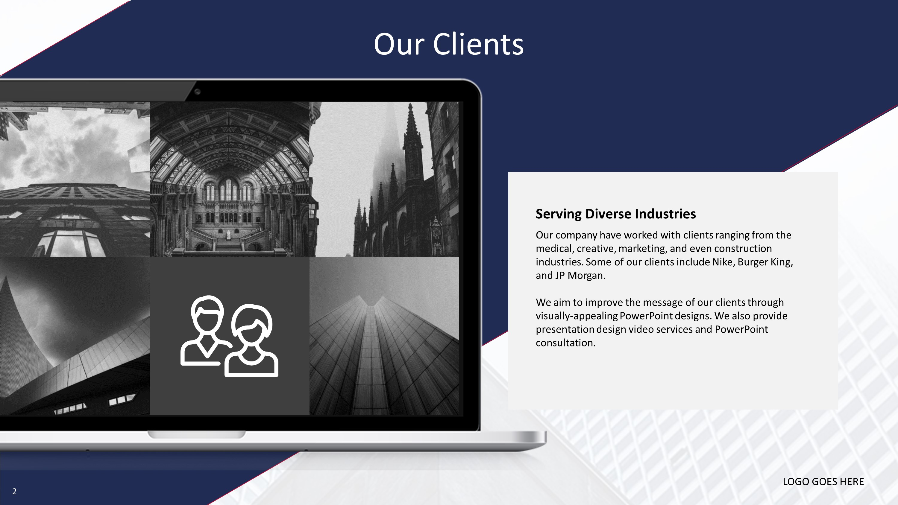 Download Professional Corporate Presentation Templates Bundle For Free