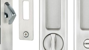 sliding door lock repair service