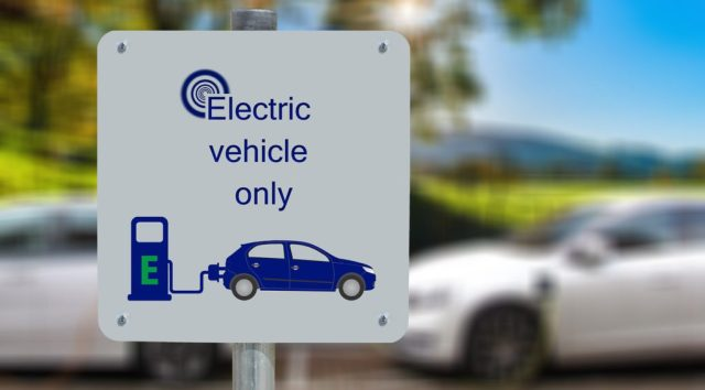 electric vehicle-New Technology in Electrical Engineering