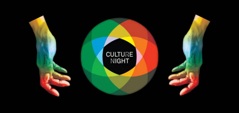 Culture Night – 'Life Stories'