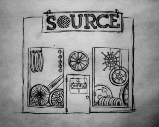 Wheel Store