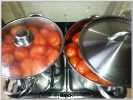 Czas na przetwory, czyli… gramy w pomidory!