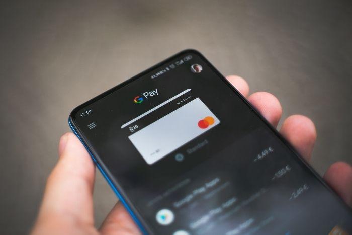 Aceptar pagos en línea