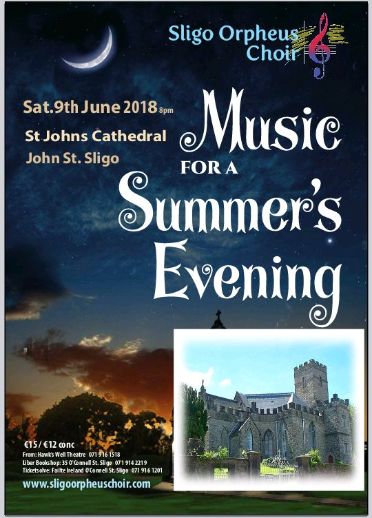 music for a summers evening18