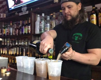 Somerville's good ol' bar still knows how to pour 'em