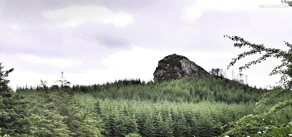 Hawks Rock Sligo