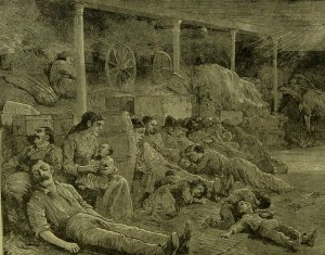 Read more about the article Cholera and the Cure