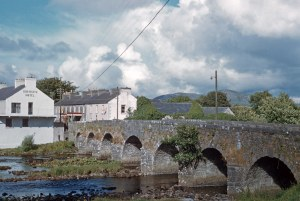Read more about the article Ballysadare to Strandhill in 1947