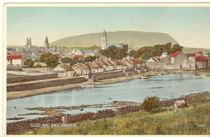 Whiskey in the jar – A brief history of the original Sligo Distillery