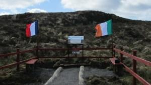 Lough Talt - Gorterslin Road Walk