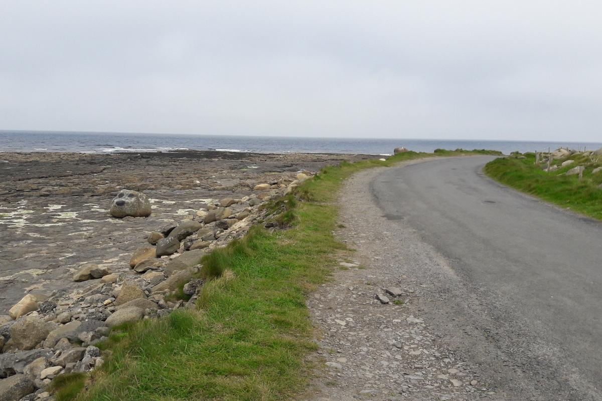 Easkey Coastal Walk
