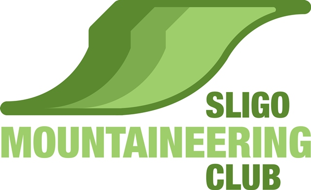 Sligo Mountaineering Club Logo