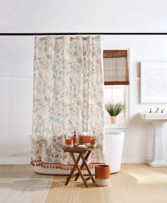 shower curtains bed bath