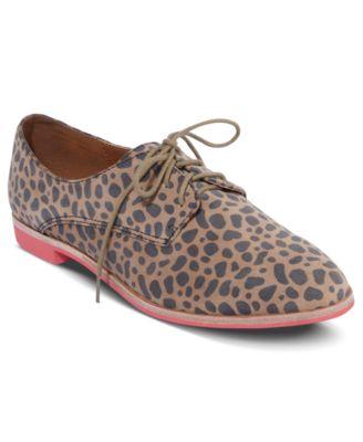 DV by Dolce Vita Shoes, Mini Oxfords