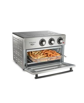 air fry countertop oven