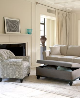 Find what you are looking for from martha stewart collection at a great price on. Martha Stewart Club Fabric Sofa Living Room Furniture ...