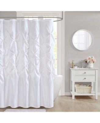 72 faux silk shower curtain reviews