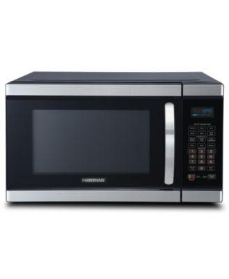 farberware classic 1100 watt microwave