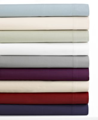 CLOSEOUT! Sealy Bedding, Crown Jewel Best Fit 500 Thread Count Sheet Sets