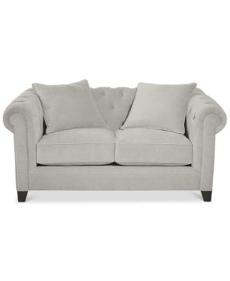 "Martha stewart collection brookline 85 sofa, created for macy's online at macys.com. Martha Stewart Collection Saybridge 68"" Loveseat, Created ..."