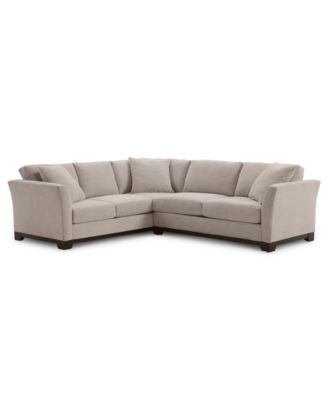elliot ii 108 fabric 2 pc apartment sectional sofa created for macy s