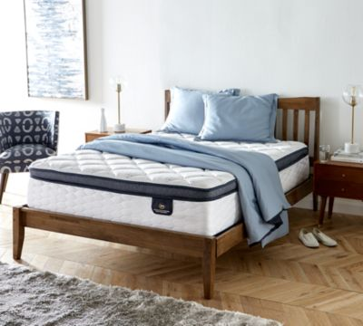 special edition ii 13 5 firm pillow top mattress queen