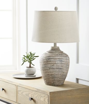 alese table lamp