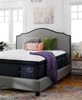 estate cassatt 15 luxury firm euro pillow top mattress king