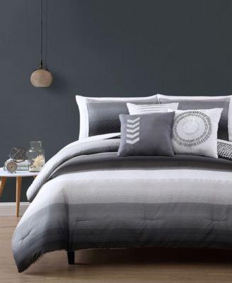 cypress 10 piece comforter set king