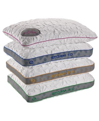 rain storm 3 0 pillow