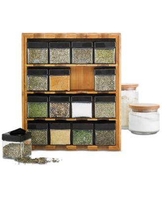 martha stewart collection cube spice