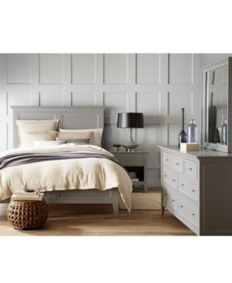 sanibel bedroom furniture collection created for macy s