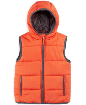 Iextreme Little Boys' Hooded Vest