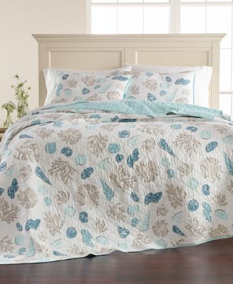 Martha Stewart Collection Beach Finds Reversible 100