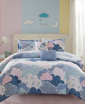 girls comforters macy s