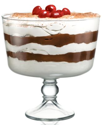 The Cellar Serveware Trifle Bowl Serveware Dining