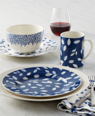 Martha Stewart Collection Stockholm Dinnerware Mix Amp Match Collection Only At Macys