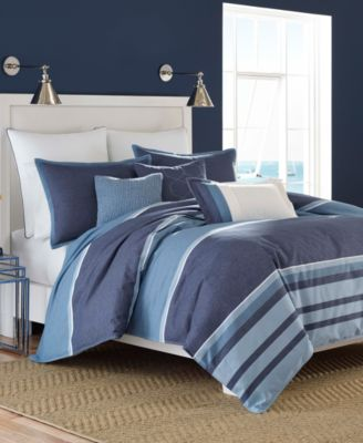 Nautica Broadwater Bedding Collection Bedding