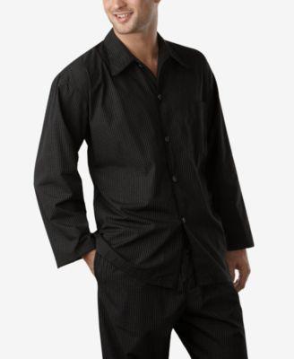 Polo Ralph Lauren Men S Pajamas Soho Plaid Top Pajamas