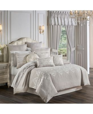 luxury bedding with french style